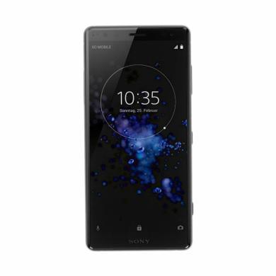 Sony Xperia XZ2 compact Dual-Sim 64GB schwarz - neu