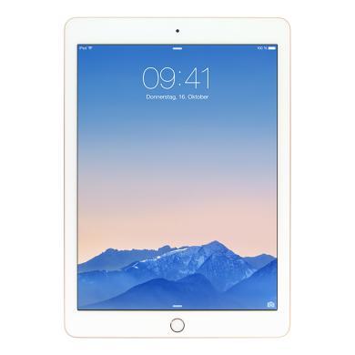 Apple iPad 2018 (A1893) 128GB gold - neu