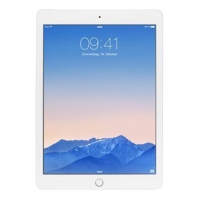 Apple iPad 2018 +4G (A1954) 128Go argent - Neuf