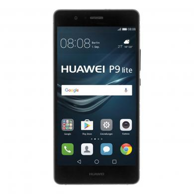 Huawei P9 lite Single-Sim 3GB 16GB schwarz - gut