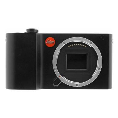 Leica TL2 (Typ 5370) schwarz - neu