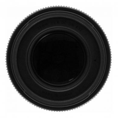 Sigma 30mm 1:1.4 Contemporary AF DC DN für Sony E schwarz - neu