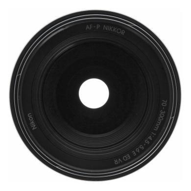 70-300mm 1:4.5-5.6 AF-P E ED VR negro - nuevo