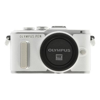 Olympus PEN E-PL8 weiß - neu