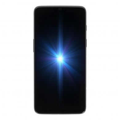 OnePlus 6 64Go midnight black - Très bon