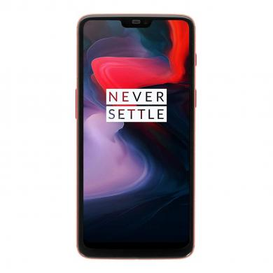 OnePlus 6 128GB rot - sehr gut