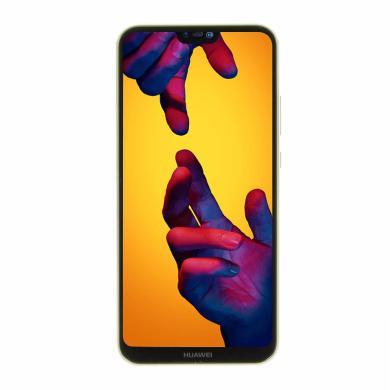 Huawei P20 lite Single-Sim 64Go or - Neuf