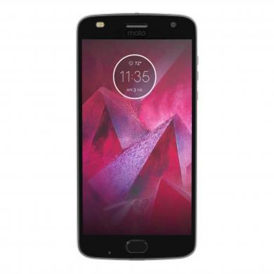 Motorola Moto Z2 Play 64GB grau - gut