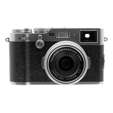 Fujifilm FinePix X100F noir - Neuf