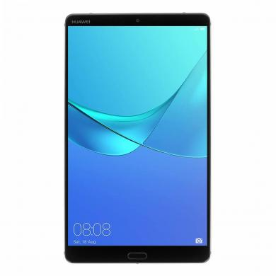 Huawei MediaPad M5 8.4 4G 32Go gris sidéral - Comme neuf