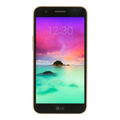 LG K10 (2017) Dual-SIM gold - neu