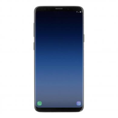 Samsung Galaxy S9+ Duos (G965F/DS) 256Go noir - Comme neuf