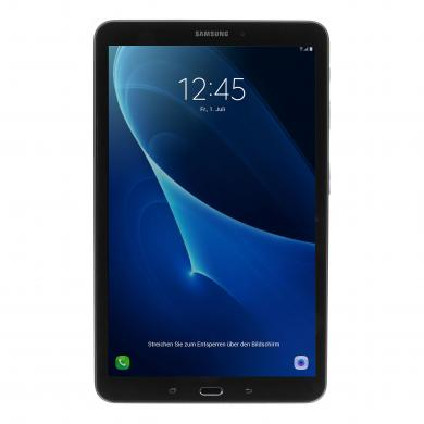 Samsung Galaxy Tab A 10.1 2016 (T585N) 4G 32GB negro - nuevo