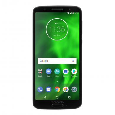Motorola Moto G6 Dual-Sim 32GB blau - neu