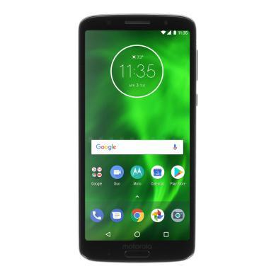 Motorola Moto G6 Plus Dual-Sim  64GB blau - neu