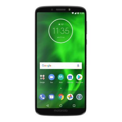 Motorola Moto G6 Play Dual Sim 32GB blau - neu
