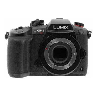 Panasonic Lumix DC-GH5S schwarz - neu