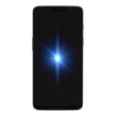 OnePlus 6 256Go noir mate - Neuf