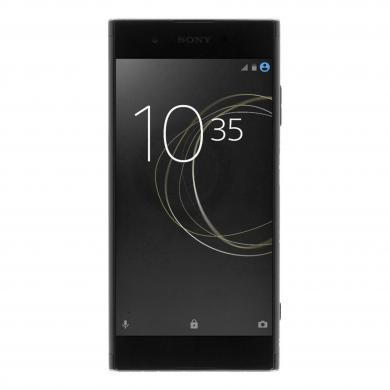 Sony Xperia XA 1 Plus 32GB negro - buen estado