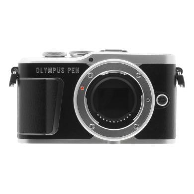 Olympus PEN E-PL9 schwarz - neu