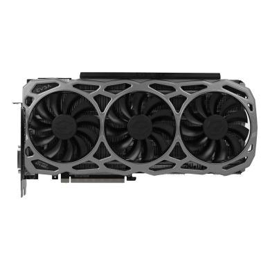EVGA GeForce GTX 1080 Ti FTW3 Gaming (11G-P4-6696-KR) gris - nuevo