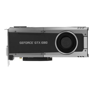 EVGA GeForce GTX 1080 (08G-P4-5180-KR) grau - neu