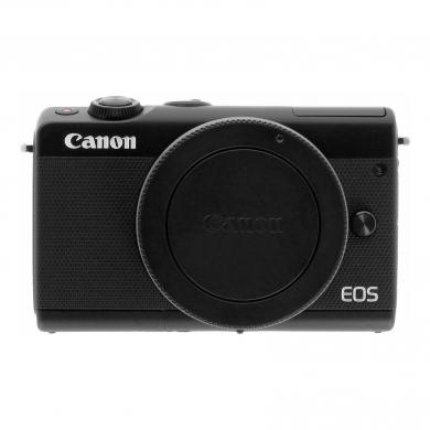 Canon EOS M100 schwarz - neu