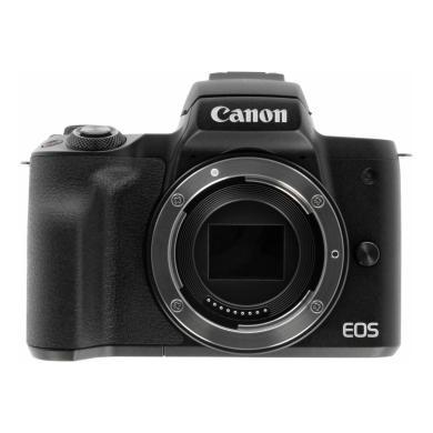 Canon EOS M50 schwarz - neu