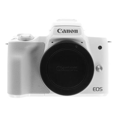 Canon EOS M50 weiß - neu