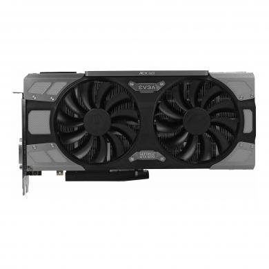 EVGA GeForce GTX 1070 FTW Gaming ACX 3.0 (08G-P4-6276-KR) silber - gut