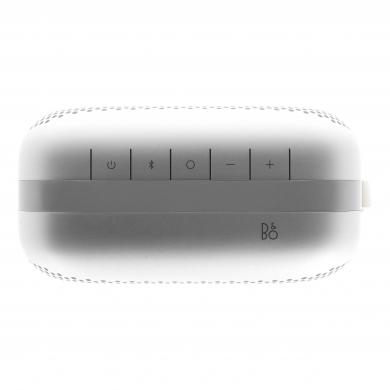 Bang & Olufsen Beoplay P6 silber - gut
