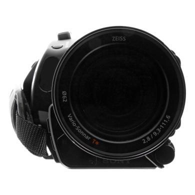 Sony FDR-AX700 negro - nuevo