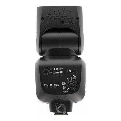 Nikon SB-500 negro - nuevo