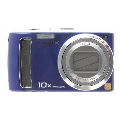 Panasonic Lumix DMC-TZ5 blau - neu