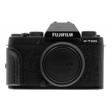 Fujifilm X-T100 noir - Neuf