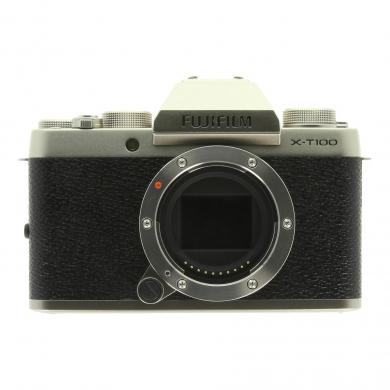 Fujifilm X-T100 gold - neu