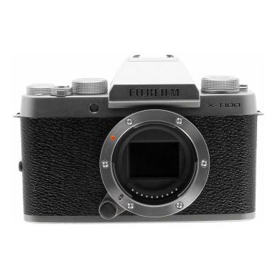 Fujifilm X-T100 silber - neu