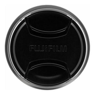 Fujifilm 15-45mm 1:3.5-5.6 XC OIS PZ schwarz - neu