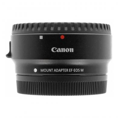 Canon Mount Adapter EF-EOS-M (6098B005) schwarz - neu