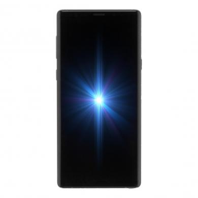 Samsung Galaxy Note 9 Duos (N960F/DS) 128GB blau - sehr gut