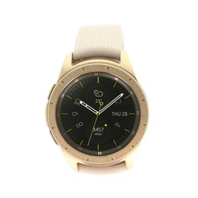 Samsung Galaxy Watch 42mm (SM-R810) rose gold - neu
