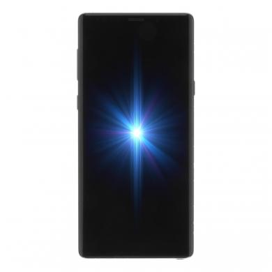 Samsung Galaxy Note 9 Duos (N960F/DS) 512GB schwarz - gut