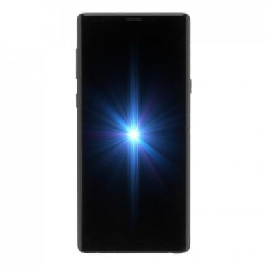 Samsung Galaxy Note 9 Duos (N960F/DS) 512GB blau - sehr gut