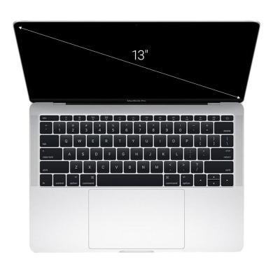 "Apple MacBook Pro 2018 13"" Intel Core i7 2,3Ghz 256 GB SSD 8 GB plata - nuevo"