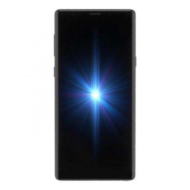 Samsung Galaxy Note 9 (N960F) 128GB schwarz - gut
