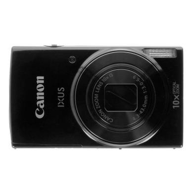 Canon IXUS 190 schwarz - neu