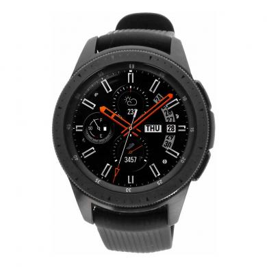 Samsung Galaxy Watch 42mm LTE Vodafone (SM-R815) schwarz - gut