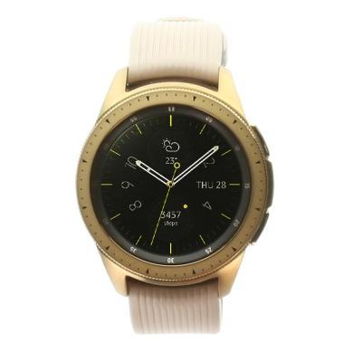 Samsung Galaxy Watch 42mm - LTE Vodafone (SM- R815) oro rosado - nuevo