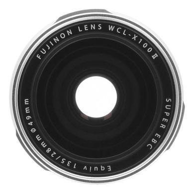 Fujifilm WCL-X100 II argent - Neuf