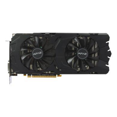 KFA2 GeForce GTX 1070 EXOC (70NSH6DHL4EK) negro - nuevo